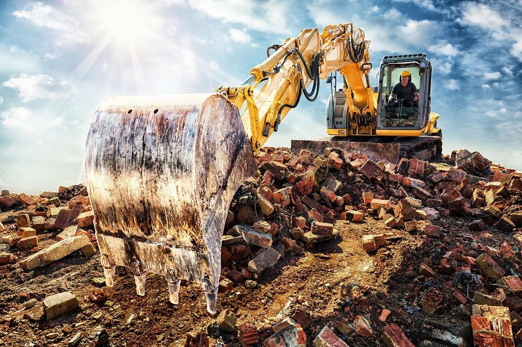 土木工事でキャリアを積みたい方必見!弊社に入社するメリット!